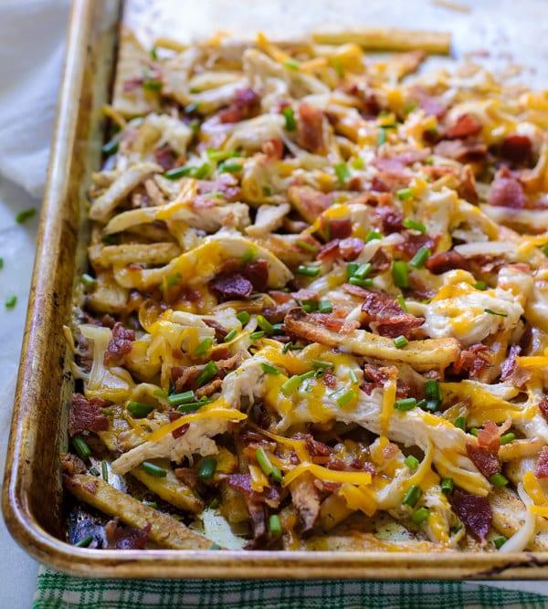 recettes de frites 3 10 recettes de frites décadentes pour avoir la patate