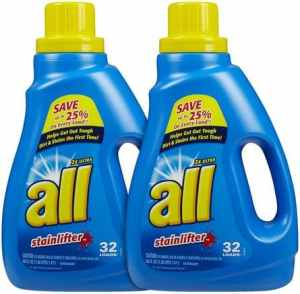 ShurSave:  all Laundry Detergent $1.99 Each!