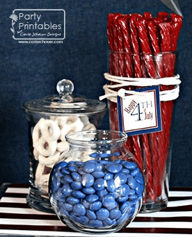 Frugal and Fun 4th of July Ideas