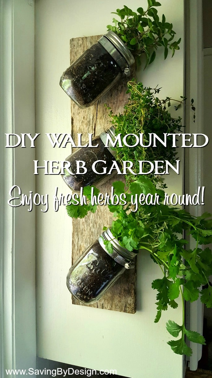 Large Of Wall Herb Garden