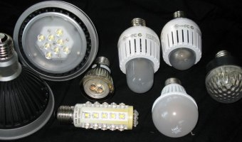 LED Lighting – The Facts