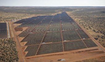 The Jasper Solar Project – Online and Operational