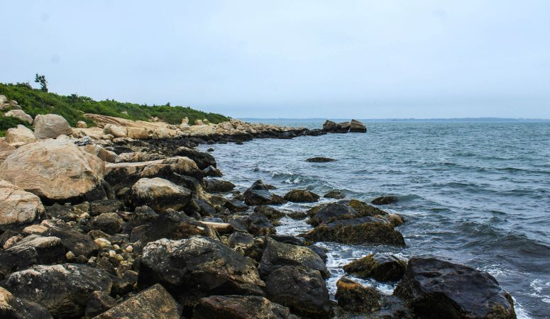 Bluff Point State Park