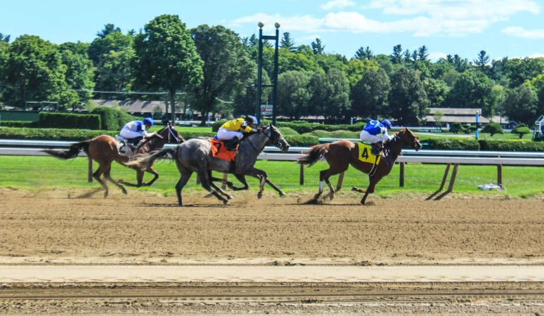 Historic Saratoga Race Course