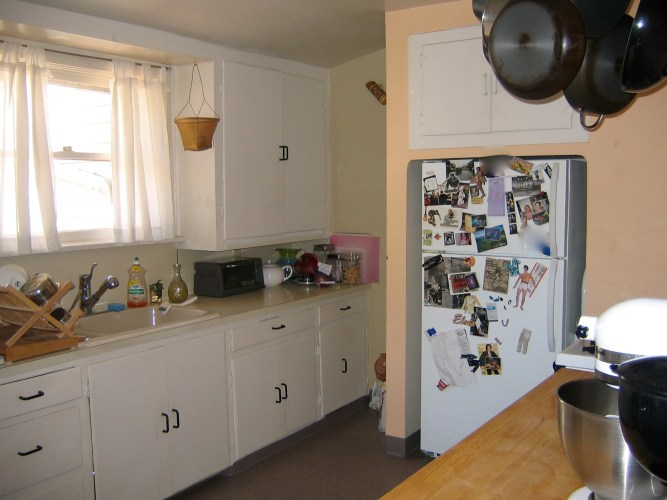 how to remodel your entire kitchen for how to remodel kitchen The good news was that we had been planning on redoing our kitchen for some time so in the preceding months we had been visiting building supply warehouses