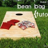Bean Bag Toss 28