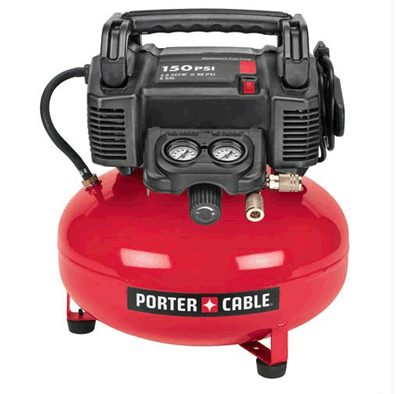 Porter-Cable compresson