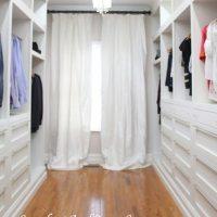 White-Curtains