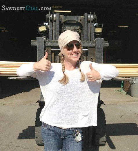 How to install a tongue and groove plank wall sawdust girl 174