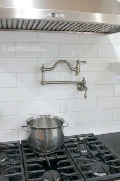 Kitchen Pot Filler