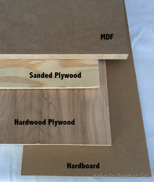 Selecting The Right Material For Your Diy Project