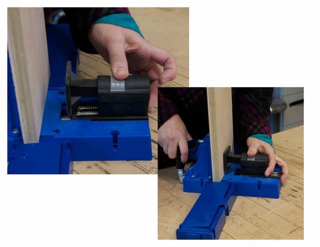 Kreg K5 Pocket Hole Jig review