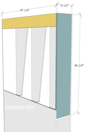 Lumber cart -step7