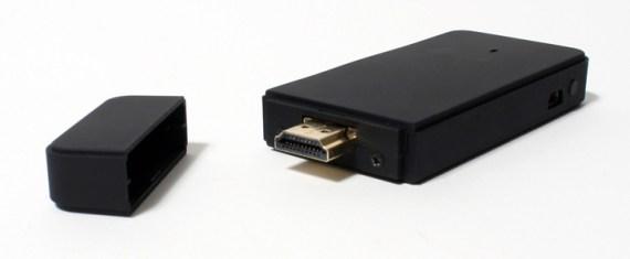 Thanko HDMI stick