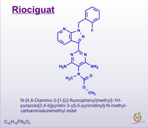 Riociguat