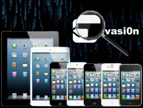 iOS 6.1.3 blocks Evasi0n jailbreak