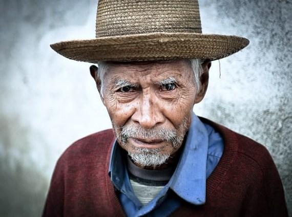 Old man (Credit: gary/Flickr)