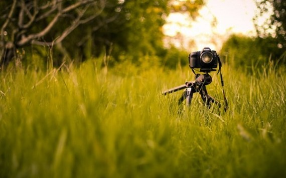 Camera and photography (Source: Anonymous)