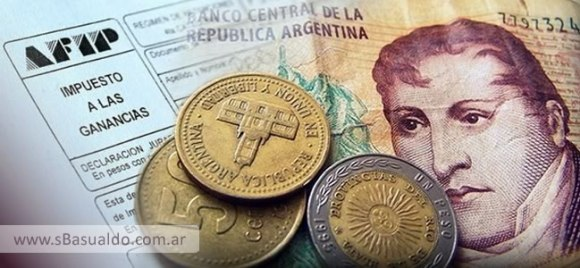 Ganancias Impuesto a las Ganancias www.sbasualdo.com.ar