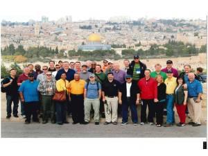 Israel 2013 Group