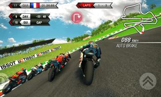 SBK15 Gioco Motobikes