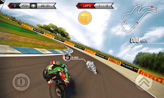 SBK15 game modes