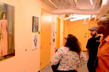 Patchogue-Artspace