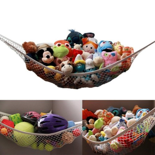 Medium Of Stuffed Animal Net
