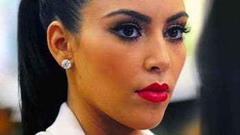 My hero Kim Kardashian calls off her sham marriage.