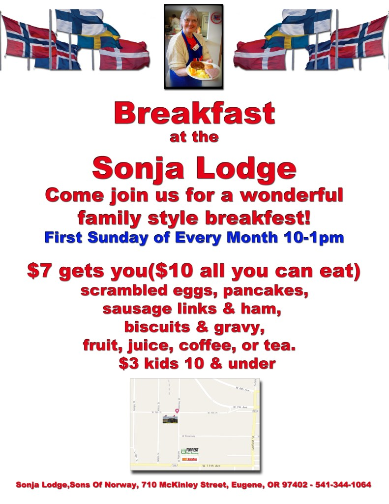 Pancake Breakfest Poster Proof (1)