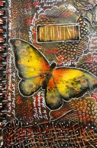 Cat-Kerr-Journal-Art-Page-ICE-Resin-and-Spellbinders-Grand-Calibur
