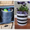 2 Ways to Recycle your old paint cans