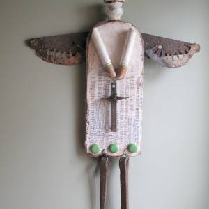 Hinge Junk Angel