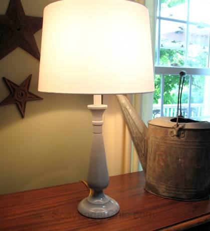 Flea Market Lamps finally get a Makeover-005