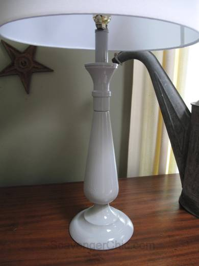 Flea Market Lamps finally get a Makeover-007