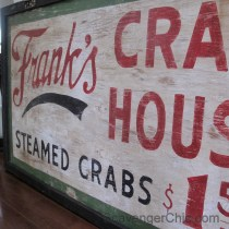 Frank's Crab House
