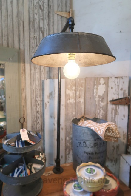 ChartreuseandCo Scavenging Farmhouse Decor Scavenging Inspiration-016