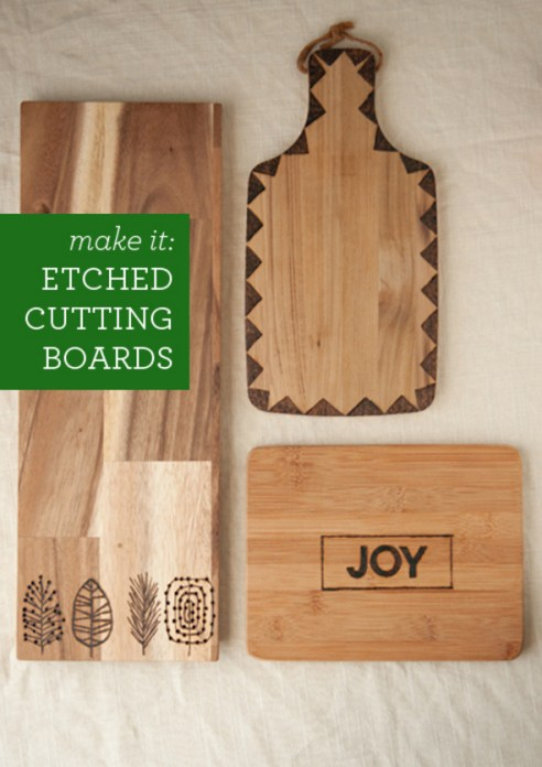 The Perfect Gift Etched Cutting Boards ⋆Homemade and DIY Gifts.bmp