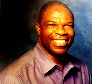 Prof Jerome Jeff Ohanaja, Member SCBS Board