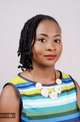 ASIMEGBE A.HELEN - Achenyo Asimegbe