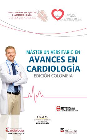 Banner Master Cardio