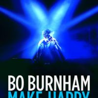 "Bo Burnham's ""Make Happy"" Might Make You Kind Of Sad, But That's OK"