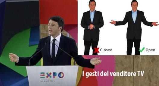 renzi expo 2