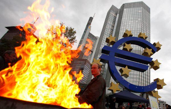 euro crisi