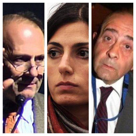 RAGGI: AL BILANCIO L'UOMO GIUSTO AL POSTO SBAGLIATO! di A.M. Rinaldi