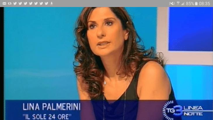 LINA PALMERINI (IL SOLE24ORE) VUOTA IL SACCO SU EURO E UE