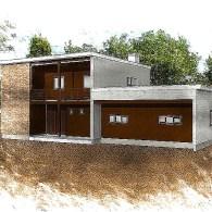 Y様邸新築工事 概要:二階建て  70.6坪 (完成)