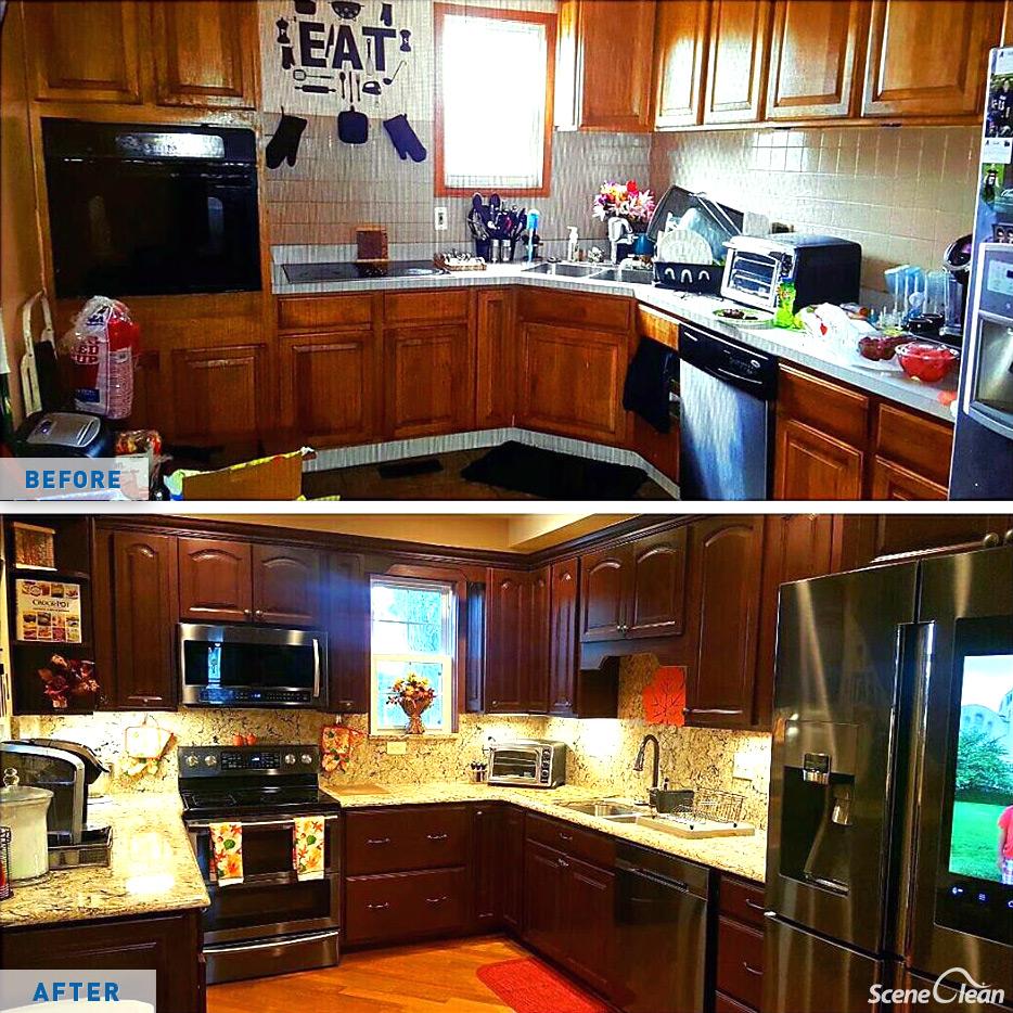 kitchen remodels kitchen remodeling frederick md Kitchen Remodeling Scene Clean