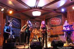 Shiner Rising Star, KHYI, 2013 Rd 2, Wk 2