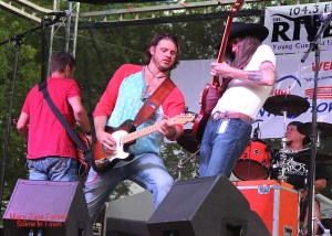 Chase Sanford Band